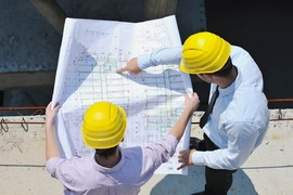 Construction Management Support Services